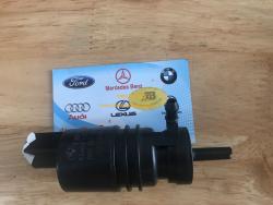 Motor bình nước rửa kiếng BMW 325 -318